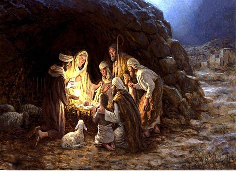 baby jesus manger the story that isn t often told for the