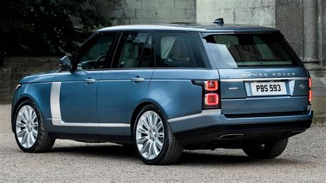 luxury land rover range rover autobiography luxury suv land rover autos post