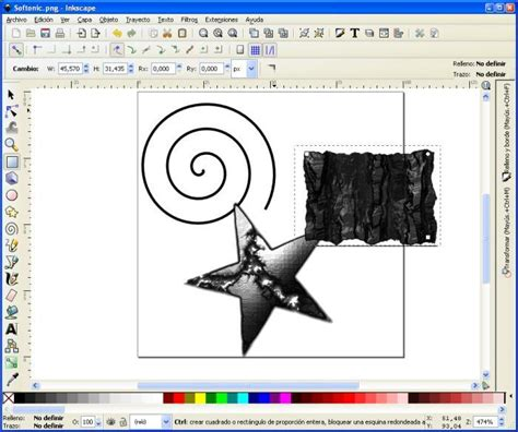 imagenes vectoriales software inkscape portable download