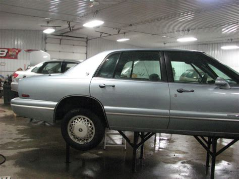 1996 buick park avenue tps removal service manual 1996 buick park avenue nats module removal