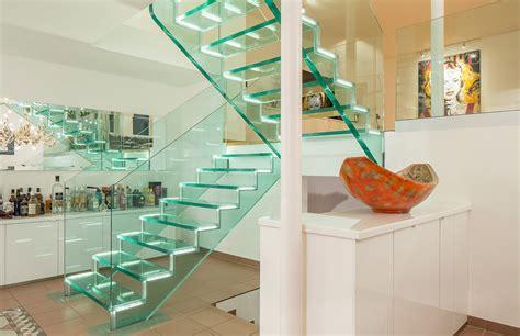 siller treppen siller treppen plz 81545 m 252 nchen designglastreppe mit