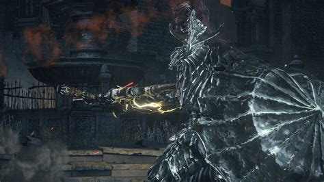 The The Soul Slayer dragonslayer armour souls 3 wiki