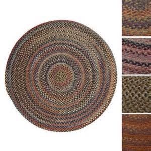 braided area rugs from sears