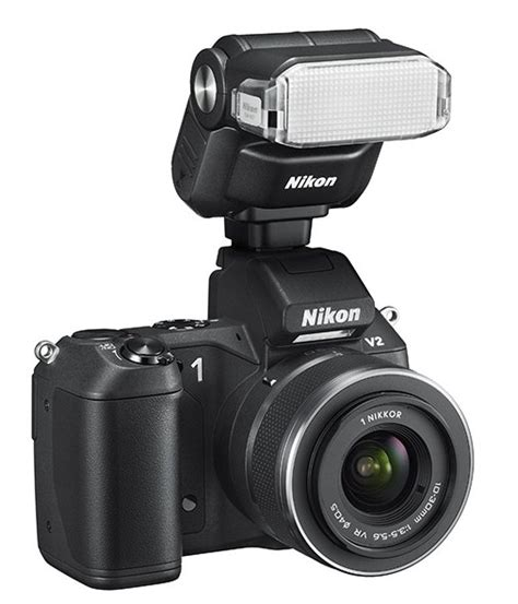 Kamera Nikon V2 nikon 1 f 229 r en snabb uppf 246 ljare v2 kamera bild