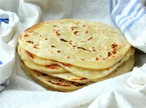 Fun Kitchen Gadgets by Homemade Flour Tortillas How To Feed A Loon