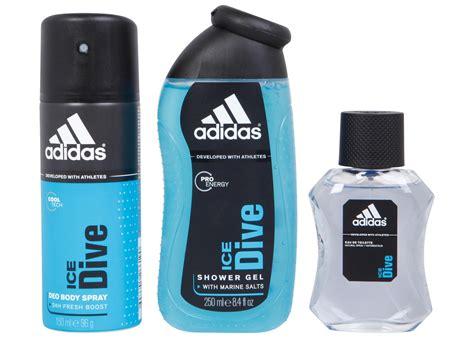 Jual Parfum Adidas Dive adidas dive 3er set parfum