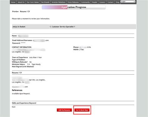 how to apply for champs sports jobs online at champssports