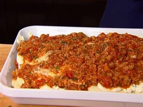 ina garten lasagna turkey lasagna recipe ina garten barefoot contessa
