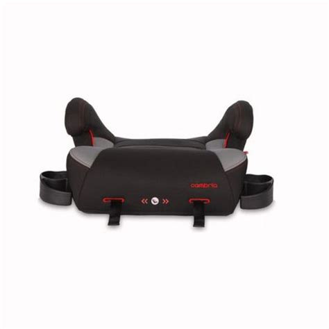 rental car booster seat car booster seats rental hire in by mini nomade