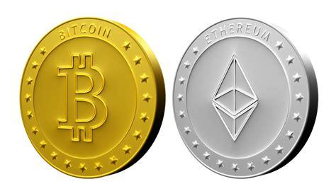 bitcoin ethereum bitcoin vs ethereum transaction throughput and fees