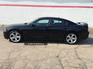 Dodge Charger Rt Hemi 2012 Dodge Charger R T Hemi W12134