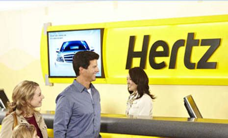 Thrifty Car Rental Alicante Airport Hertz Car Rental Alicante Airport Spain