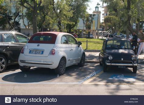 Size Car Comparison by Fiat 500 New Size Classic Modern Comparison Big