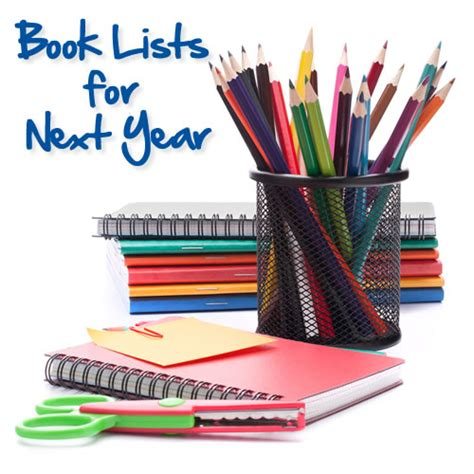 picture book list book lists
