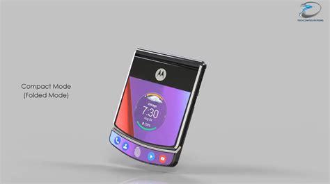 Motorola Razr V4 motorola razr v4 channels clamshells foldables and so