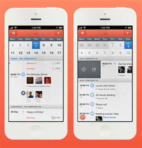 better calendar app for iphone apps that will make your easier your it department