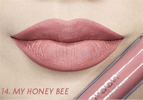 Bedak Pixy Untuk Kulit Sawo Matang 13 rekomendasi matte lip warna untuk kulit