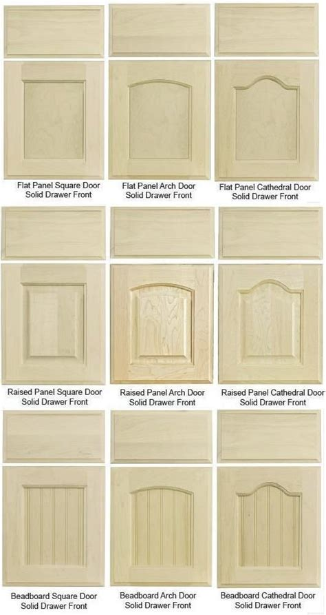 cabinet door front innovative cabinet door front styles 17 best images about