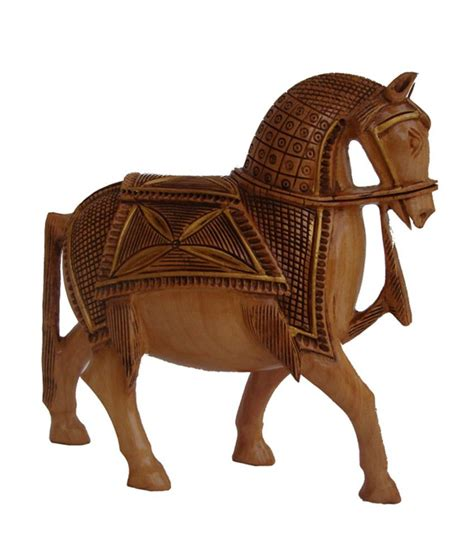horse statue home decor gallery that looks fascinating to crafts gallery wooden horse statue carving sculpture