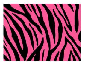 Dog Home Decor Blue And Pink Zebra Print