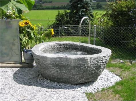 Garten Pötsch by 1000 Id 233 Er Om Wasser Im Garten P 229 Quellstein Koiteich Og Garten