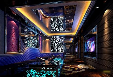 bar vip room interior design 3d house free 3d house luxurious lounge with floral interior design 3d model max