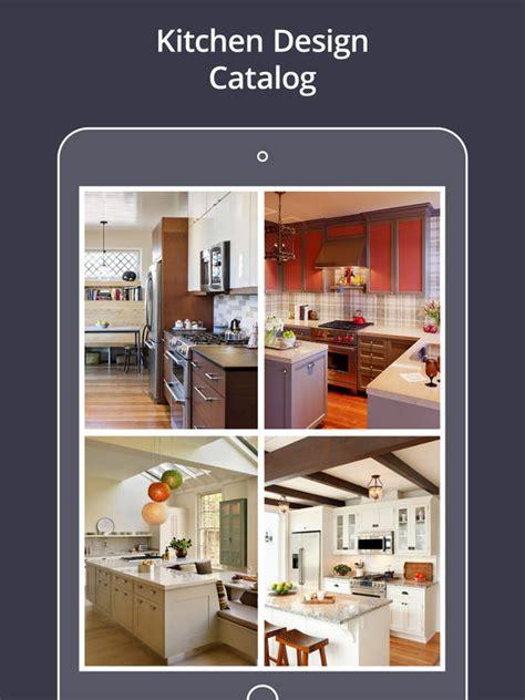 app shopper modular kitchen design catalog shopping