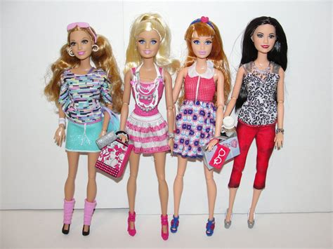barbie life in the dream house dolls barbie life in the dreamhouse dolls by bondagebondi on deviantart