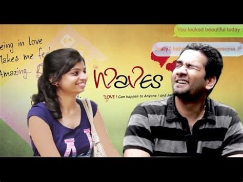 one day love short film waves unusual tamil romantic short film love is god