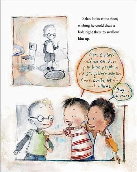 libro the invisible boy mejores 607 im 225 genes de con cuentos a mar 237 a en cuentos libros ilustrados y portada