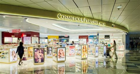 Shop Singapore Lipstick changi airport hack 4 daily vanity