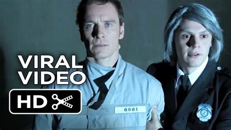quicksilver movie online x men days of future past viral video quicksilver 2014