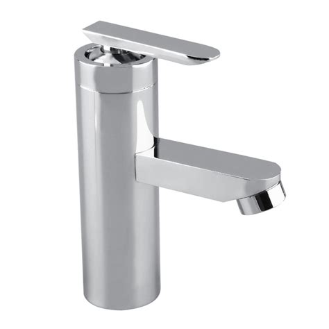brushed chrome bathroom faucets brushed chrome waterfall bathroom basin faucet single