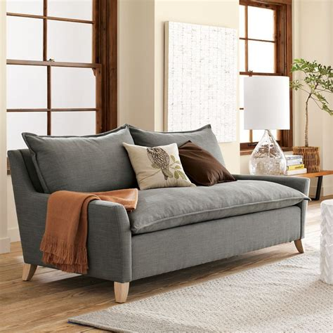 west elm bliss sofa sleeper memsaheb net