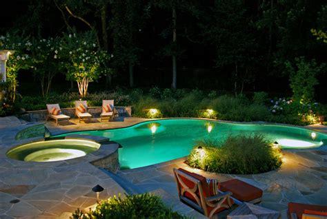 outdoor oasis luxury landscape design outdoor oasis maryland
