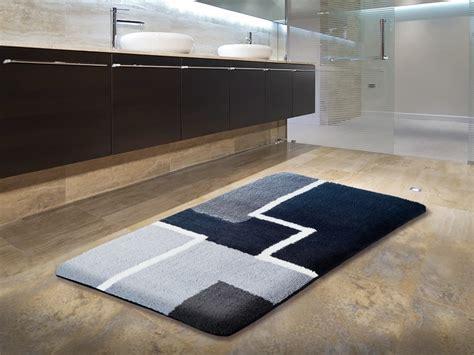 Badezimmerteppich Modern by Badvorleger Erik F 252 R Jedes Bad Die Passende Badmatte