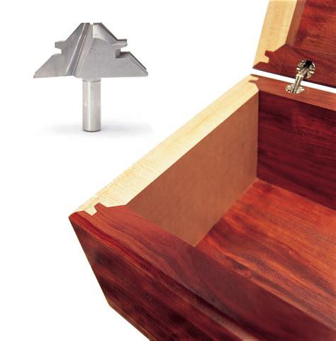 lock miters  diy joinery tutorial