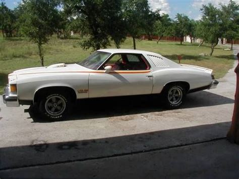 1977 Pontiac Can Am For Sale Sell Used 1977 Pontiac Can Am In Springs