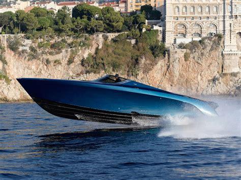 aston martin boat aston martin luxury yacht submarine at monaco yacht show