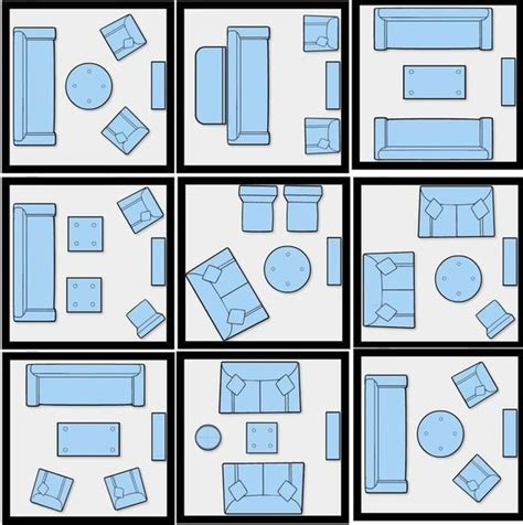 how to lay out living room furniture best 20 arrange furniture ideas on pinterest furniture