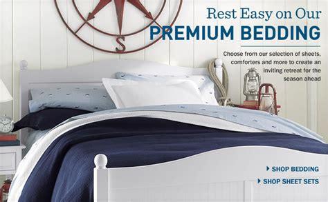 ll bean home decor free shipping on l l bean bedding bath and home decor