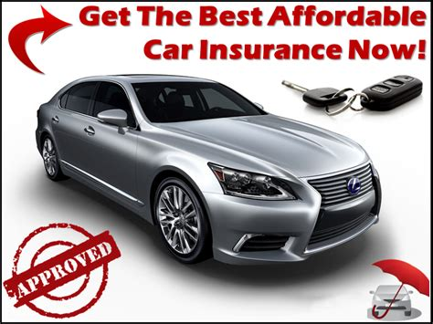 affordable car insurance  discounted