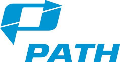 Path Logo by Path Rail System