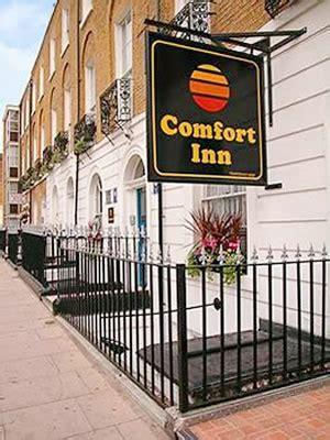 comfort inn kings cross comfort inn kings cross in london