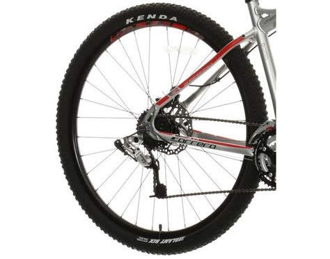 hellcat bicycle hellcat mens mountain bike bicycle silver 29