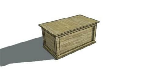 toy box bench plans plans to build a toy box bench woodworking projects plans