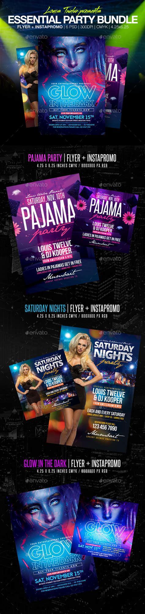 free party flyer templates for microsoft word telemontekg me