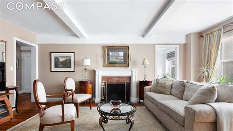 Philadelphia Apartments With Fireplaces 5 Nyc Apartments With Cozy Fireplaces Asking Less Than 1m