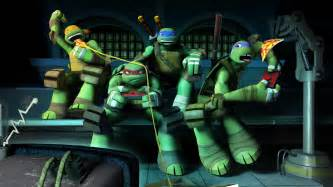 nickelodeon renews teenage mutant ninja turtles