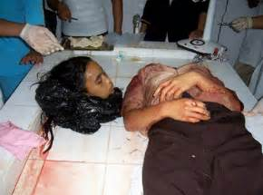 A Christian Girl Beheaded In Indonesia By Muslims Muslims
